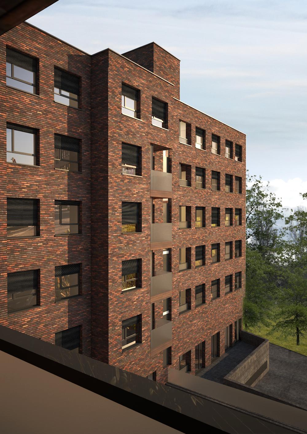 Comprar piso de obra nueva en Abetxuko