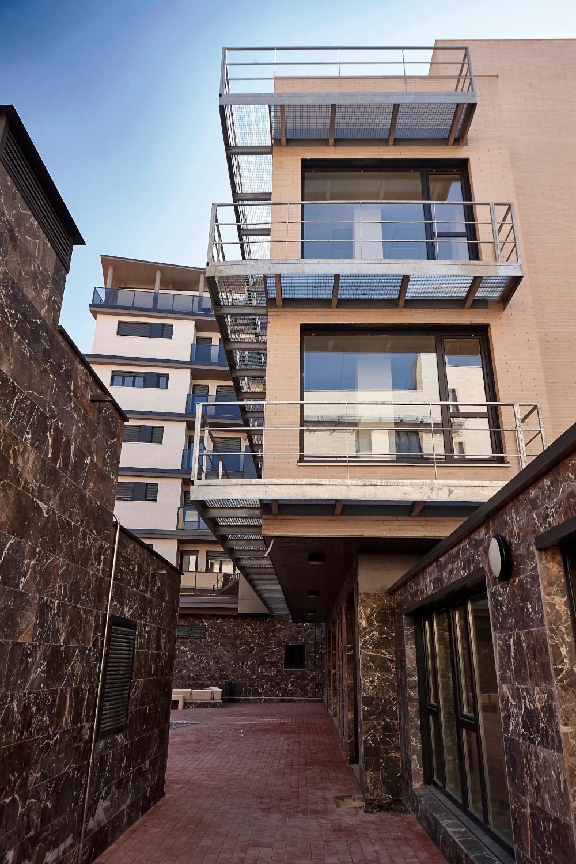 Casa nueva en Miranda de Ebro
