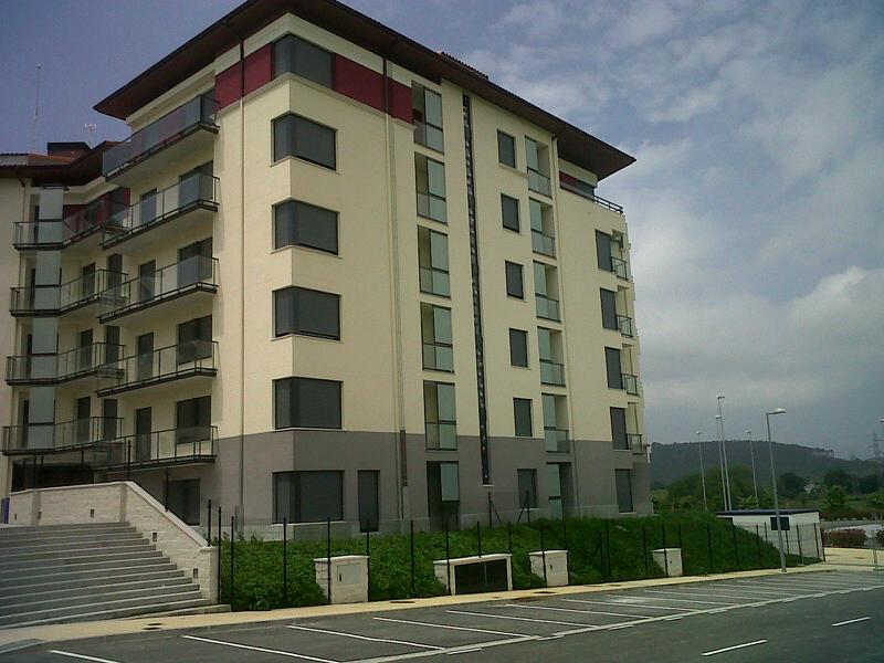 Casa nueva en Torrelavega