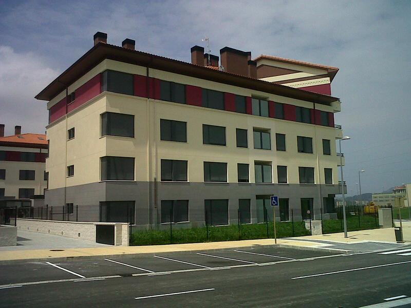 Casa obra nueva torrelavega