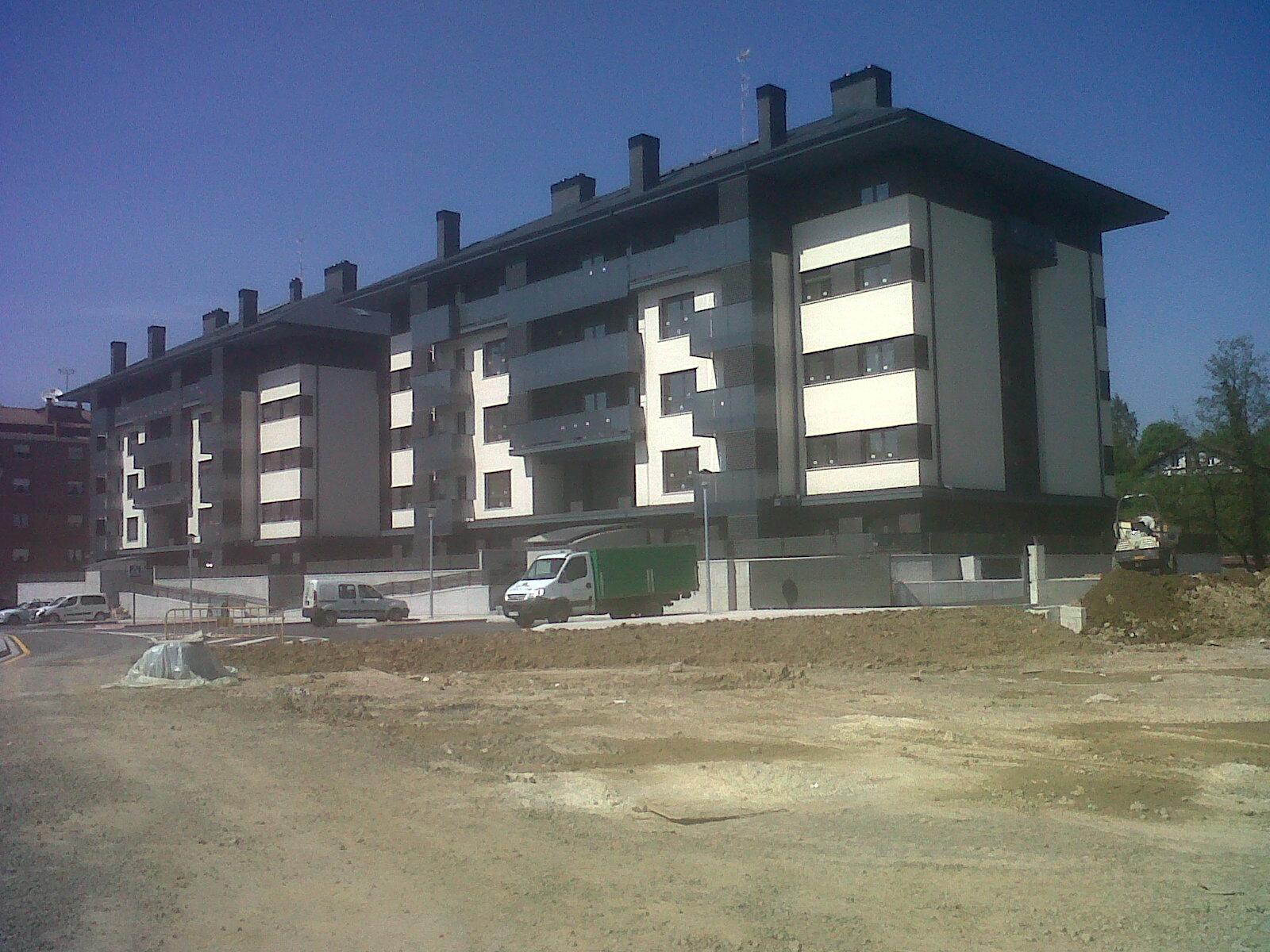 Comprar casa nueva Gernika
