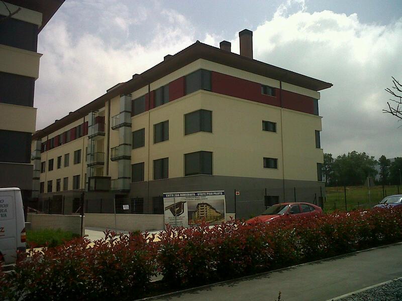 Comprar casa nueva en Torrelavega