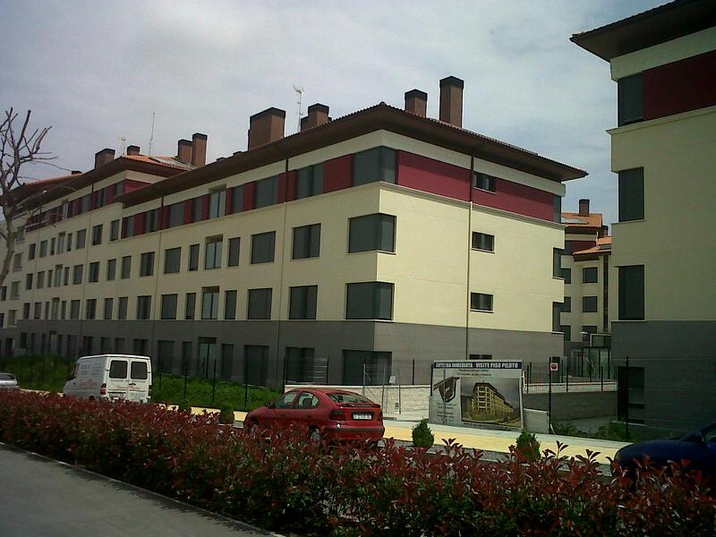 Comprar piso en Torrelavega