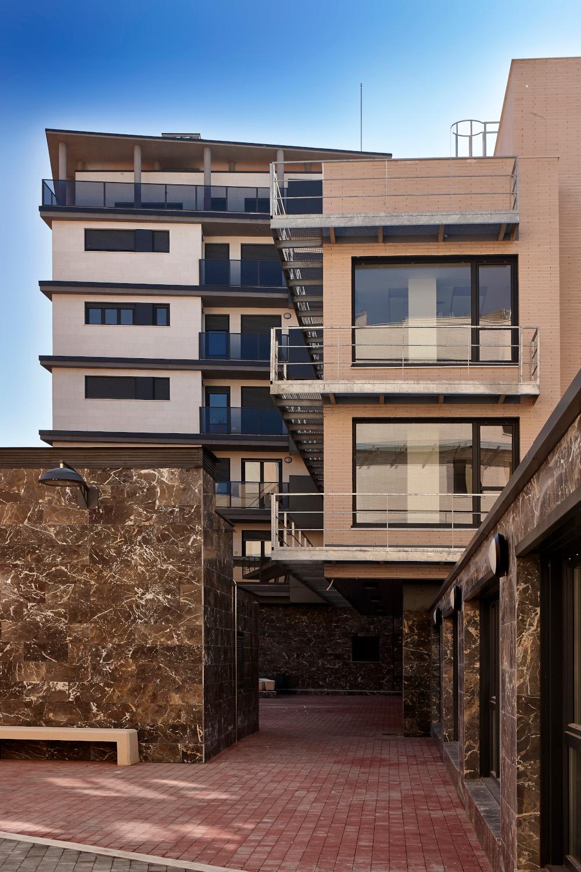 pisos de obra nueva en Burgos