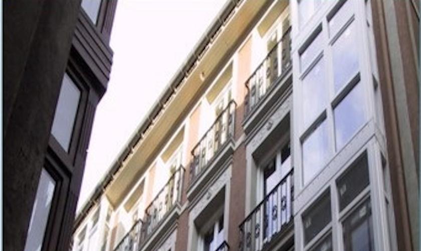 Rehabilitacion de vivienda en Bilbao